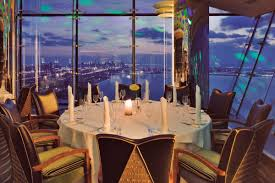 Burj Al Arab Lunch/Dinner